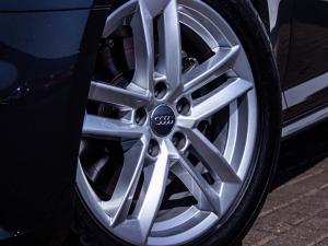 Audi A4 1.4T FSI Sport Stronic - Image 3