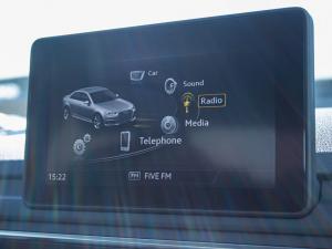 Audi A4 2.0 TDI Sport Stronic - Image 7