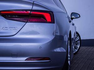 Audi A5 Sportback 2.0 TDI Stronic Sport - Image 5