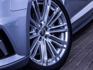 Audi A5 Sportback 2.0 TDI Stronic Sport - Image 6