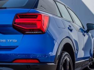Audi Q2 1.4T FSI Sport Stronic - Image 5