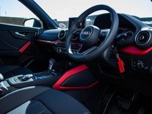 Audi Q2 1.4T FSI Sport Stronic - Image 10