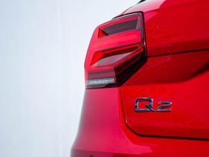 Audi Q2 1.4T FSI Sport Stronic - Image 1