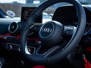 Audi Q2 1.4T FSI Sport Stronic - Image 9