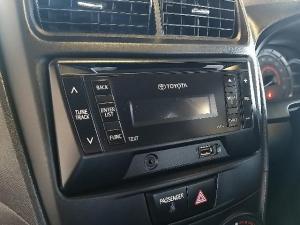 Toyota Avanza 1.5 SX - Image 9