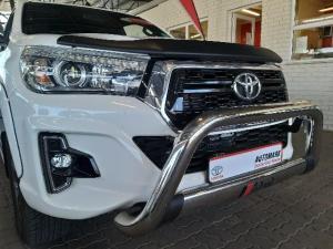 Toyota Hilux 2.8 GD-6 RB Raider 4X4 automaticE/CAB - Image 13
