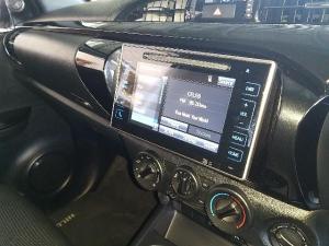 Toyota Hilux 2.8 GD-6 RB Raider 4X4 automaticE/CAB - Image 14