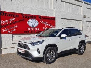 Toyota RAV4 2.0 VX CVT - Image 1