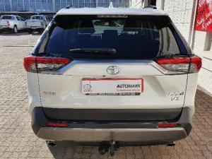 Toyota RAV4 2.0 VX CVT - Image 3