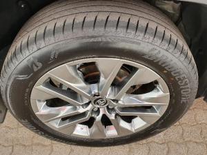 Toyota RAV4 2.0 VX CVT - Image 5