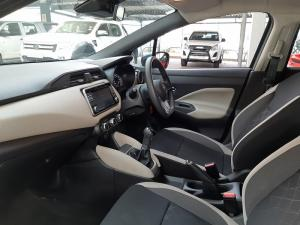 Nissan Micra 900T Acenta - Image 4