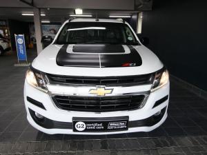 Chevrolet Trailblazer 2.8 LTZ 4X4 automatic Z71 - Image 4