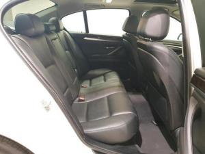 BMW 5 Series 520d Exclusive auto - Image 6