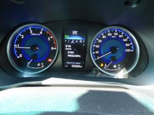 Toyota Hilux 2.8GD-6 double cab 4x4 Raider - Image 13