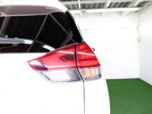 Nissan X Trail 2.5 Acenta 4X4 CVT - Image 26