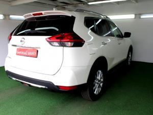 Nissan X Trail 2.5 Acenta 4X4 CVT - Image 27