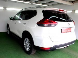Nissan X Trail 2.5 Acenta 4X4 CVT - Image 28