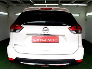 Nissan X Trail 2.5 Acenta 4X4 CVT - Image 4
