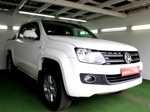 Volkswagen Amarok 2.0 Bitdi Highline 132KW 4MOT D/C - Image 1