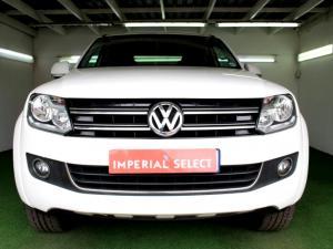 Volkswagen Amarok 2.0 Bitdi Highline 132KW 4MOT D/C - Image 3