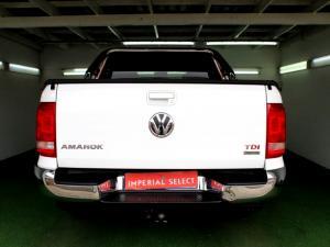 Volkswagen Amarok 2.0 Bitdi Highline 132KW 4MOT D/C - Image 4