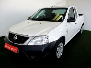 Nissan NP200 1.6 Safety PackS/C - Image 25