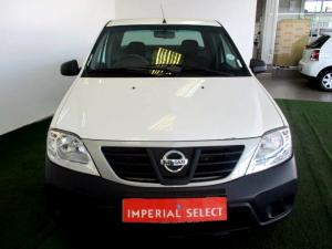 Nissan NP200 1.6 Safety PackS/C - Image 4