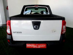 Nissan NP200 1.6 Safety PackS/C - Image 6