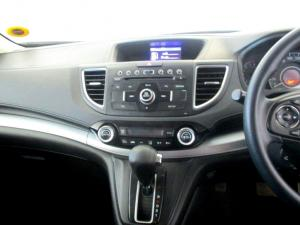 Honda CRV 2.0 Comfort automatic - Image 11