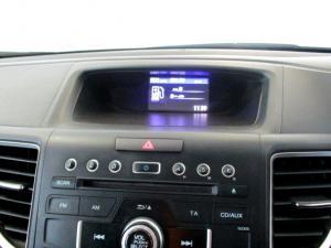 Honda CRV 2.0 Comfort automatic - Image 12