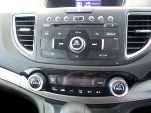Honda CRV 2.0 Comfort automatic - Image 13