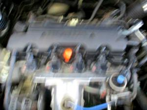 Honda CRV 2.0 Comfort automatic - Image 19