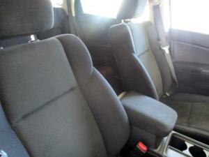 Honda CRV 2.0 Comfort automatic - Image 21