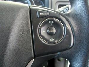 Honda CRV 2.0 Comfort automatic - Image 25