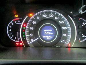 Honda CRV 2.0 Comfort automatic - Image 26