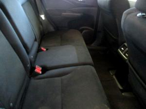 Honda CRV 2.0 Comfort automatic - Image 27