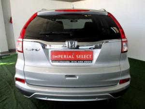 Honda CRV 2.0 Comfort automatic - Image 7