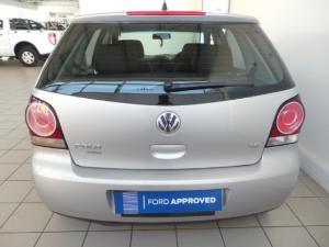 Volkswagen Polo Vivo 5-door 1.6 Trendline - Image 4