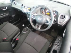 Honda Brio hatch 1.2 Comfort - Image 13