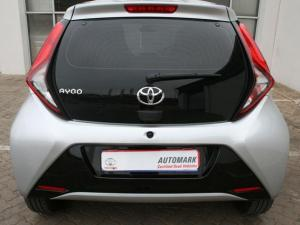 Toyota Aygo 1.0 X-CITE - Image 20