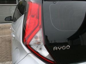 Toyota Aygo 1.0 X-CITE - Image 22