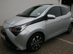 Toyota Aygo 1.0 X-CITE - Image 9