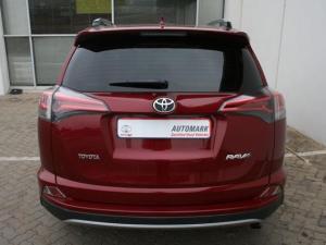 Toyota RAV4 2.0 GX automatic - Image 8