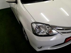 Toyota Etios 1.5 Xs/SPRINT 5-Door - Image 17