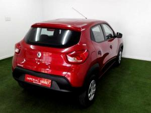 Renault Kwid 1.0 Expression 5-Door - Image 4
