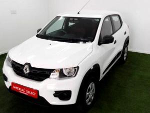 Renault Kwid 1.0 Expression 5-Door - Image 2