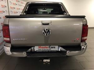 Volkswagen Amarok 2.0 Bitdi Highline 132KW 4MOT automatic D/C - Image 5