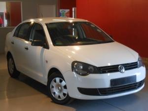 Volkswagen Polo Vivo 1.6 Trendline - Image 1
