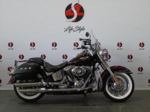 Harley Davidson CVO Softail Deluxe