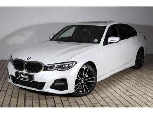 BMW 3 Series 320d M Sport Launch Edition - Image 3